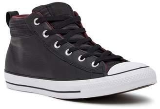 8de46515bdb Converse Chuck Taylor All Star Street Mid Sneaker (Unisex)