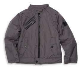 Urban Republic Boy's Matte Shell Jacket