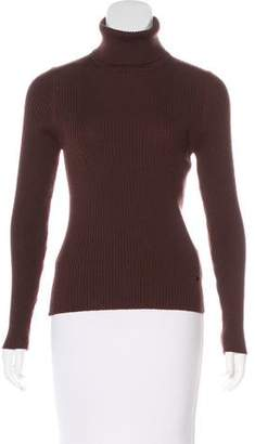 Emilio Pucci Wool Knit Sweater