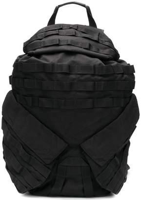 Julius appliqué backpack