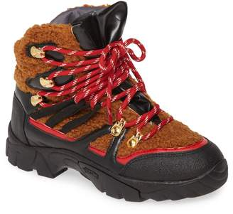 Stella McCartney Teddy Faux Leather Boot
