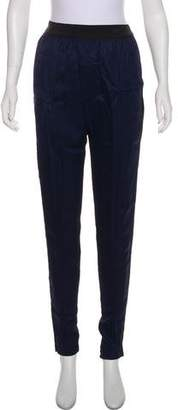 Celine High-Rise Stain Pants