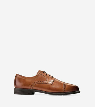 Cole Haan Dustin Cap Toe Brogue Oxford