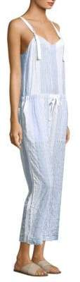 Lemlem Issa Stripe Jumpsuit