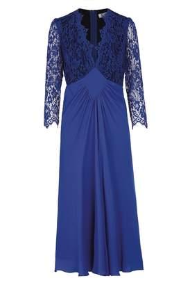 Libelula Jessie Dress Bright Blue Lace