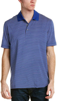 Brooks Brothers Golf Polo