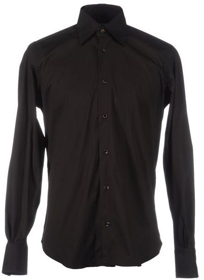 Mazzarelli Long sleeve shirt