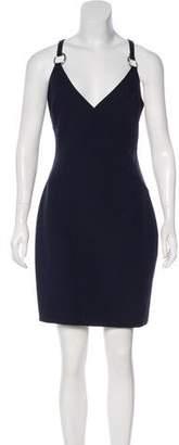Cinq à Sept Sleeveless Mini Dress w/ Tags