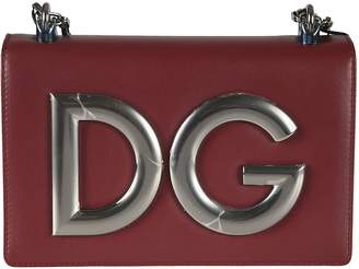 Dolce & Gabbana Girls Clutch