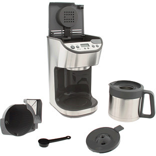 Krups Precision 10-cup Thermal