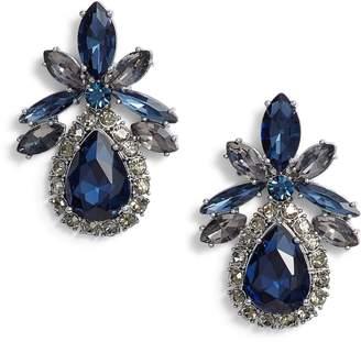 Kate Spade Statement Stud Earrings