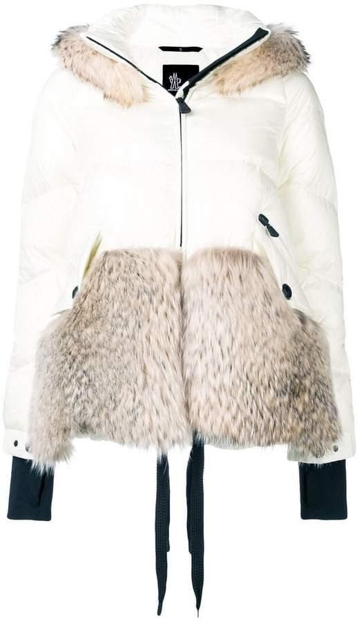 Joux jacket