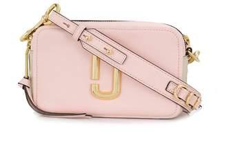 1d42026449b5 Marc Jacobs The Softshot 21 Leather Shoulder Bag