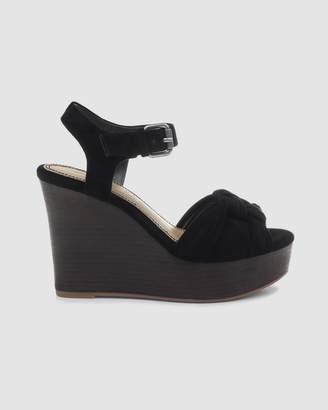 Splendid Nada Wedge Sandal