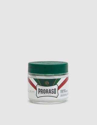 Proraso Refreshing 100mL Pre-Shave Cream