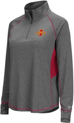 Women's Iowa State Cyclones Sabre Pullover