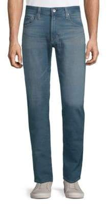 AG Jeans Faded Slim Jeans