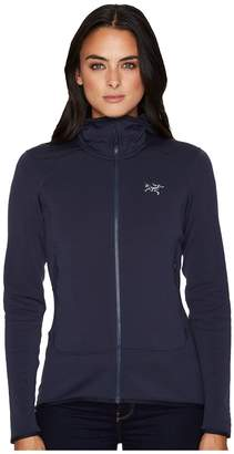 Arc'teryx Kyanite Hoodie Women's Sweatshirt