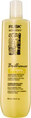 Rusk Sensories Brilliance Grapefruit & Honey Color Protect Shampoo