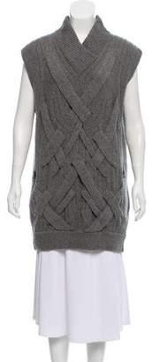 3.1 Phillip Lim Wool Knit Top