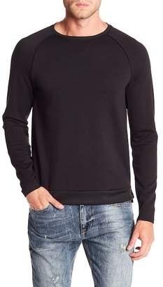 Scotch & Soda Club Nomade Crew Neck Sweater