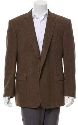 Polo Ralph Lauren Wool Two-Button Blazer w/ Tags
