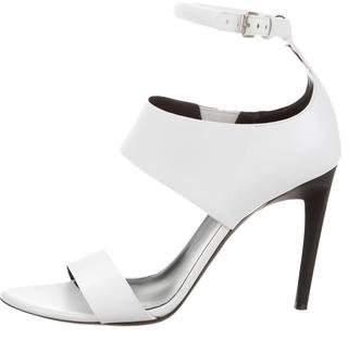 Proenza Schouler Ankle Strap Sandals