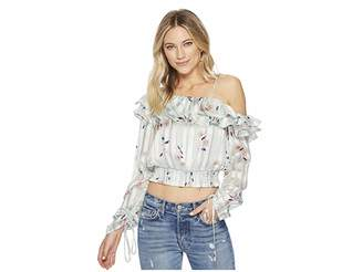 ASTR the Label Athena Top Women's Clothing