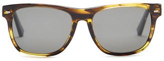 Ermenegildo Zegna Women&s Acetate Sunglasses $275 thestylecure.com
