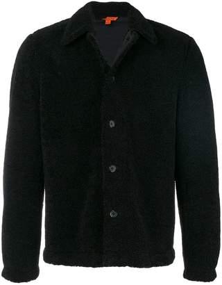 Barena faux fur jacket