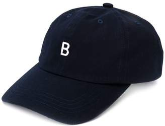 Band Of Outsiders embroidered adjustable cap