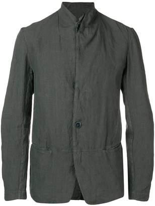 Transit linen jacket