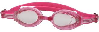 adidas Junior Girls Aquastorm Swimming Goggles Intuition Pink/Clear