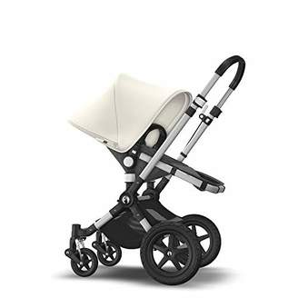 Bugaboo Cameleon3 Plus Complete Pushchair (Black/Fresh White)