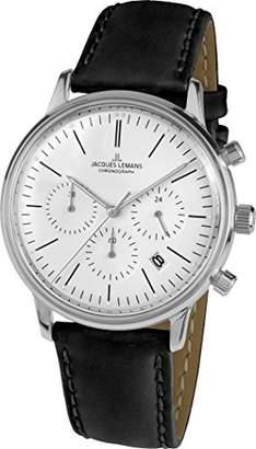 Jacques Lemans Unisex Watch - N-209ZB