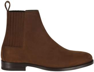 Saint Laurent Dare 25 Chelsea Boots