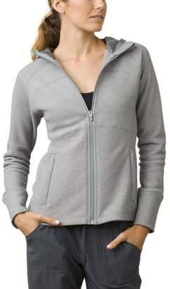 Prana Rockaway Hooded Fleece Jacket - Women's