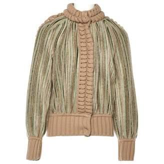 Missoni Pink Cashmere Knitwear