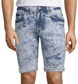 Arizona Mens Denim Shorts