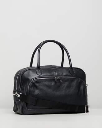 Bee Greta Duffle Bag