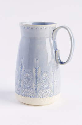 Anthropologie Veru Pitcher