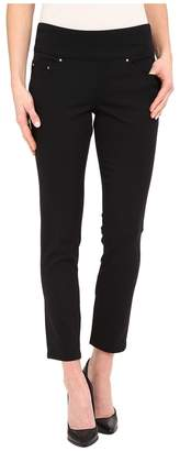 Jag Jeans Amelia Ankle in Bay Twill Women's Casual Pants