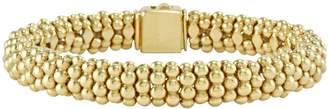 Lagos 'Caviar Gold' Rope Bracelet