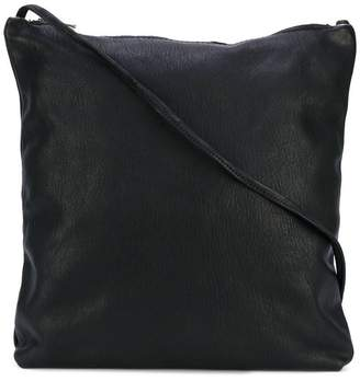 Guidi classic crossbody bag