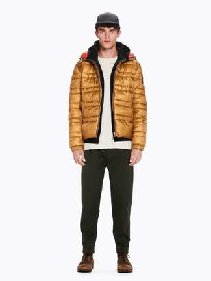 Scotch & Soda Reversible Tech Jacket