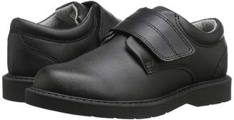 School Issue Scholar HL Boys Shoes