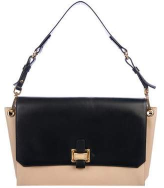 Oscar de la Renta Large Clara Shoulder Bag
