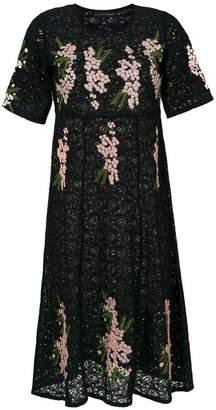 Cecilia Prado Perla knit dress