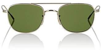 Oliver Peoples Men's Kress Sunglasses - Green