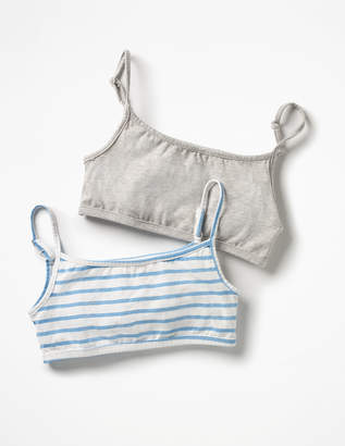 Boden 2 Pack Crop Tops